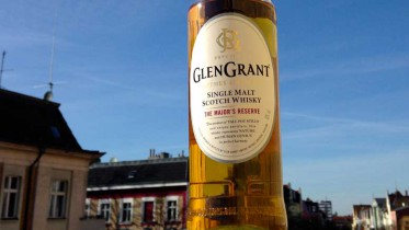 Glen-Grant-Major Reserve Single Malt 2